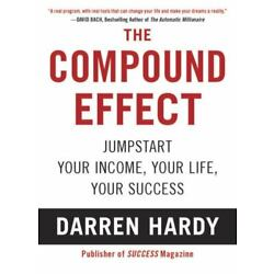 The Compound Effect Hardy, Darren VeryGood