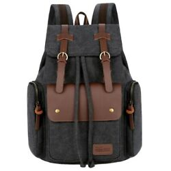 New Luxury Large Capacity Travel Backpacks Outdoor Sports High Quality Canvas