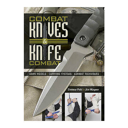 img-Combat Knives and Knife Combat: Knife Models, Carrying System... - 9780764348341