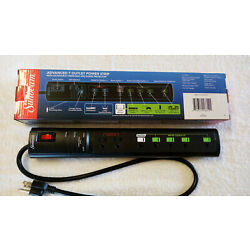 SUNBEAM Advanced 7 Power Strip w/ Surge Protection ***FAST/FREE SHIPPING***