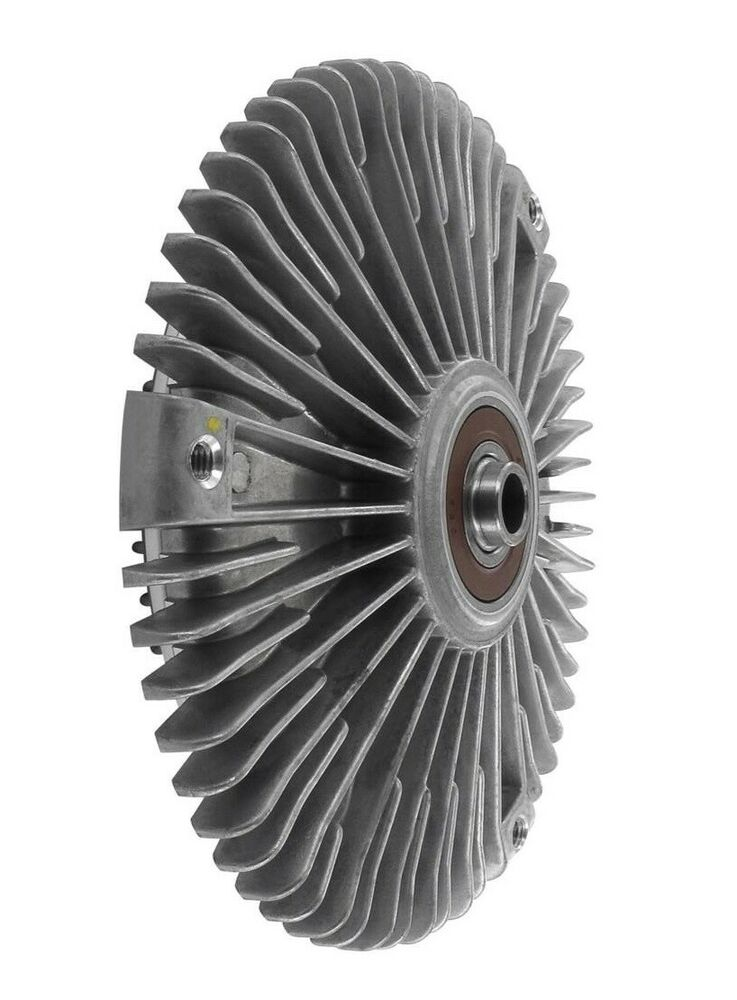 Cooling Fan Drive : Meyle engine radiator cooling drive spin coupling fan