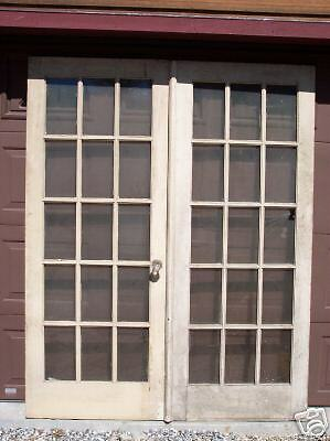 French Windows And Doors