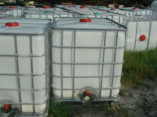 Water tanks for pressure washing storage ebay