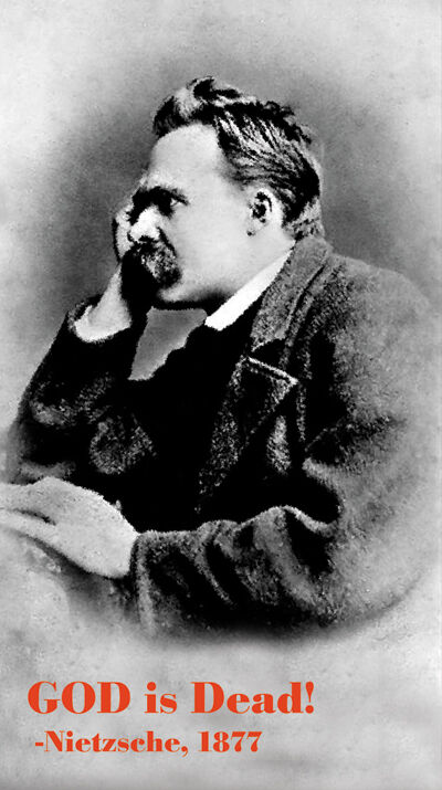 nietzsche god is dead Nietzsche and god is dead [john c burt] on amazoncom free shipping on qualifying offers a book that seeks in its essence to be a respond to the quote from nietzsche that ' god is dead .