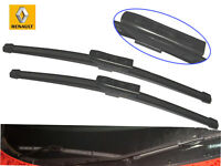 "RENAULT SCENIC II 05-09 SPECIFIC FIT WIPER BLADE 22""26"""