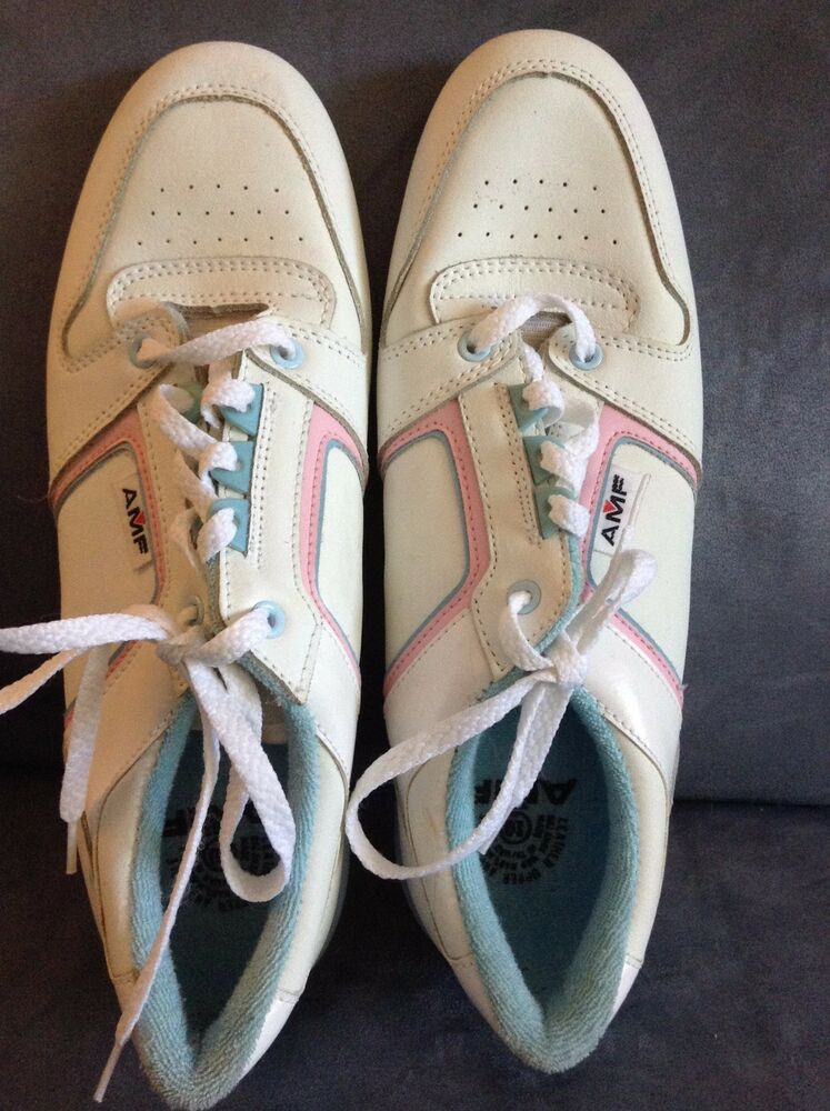 Amf Bowling Shoes For Sale