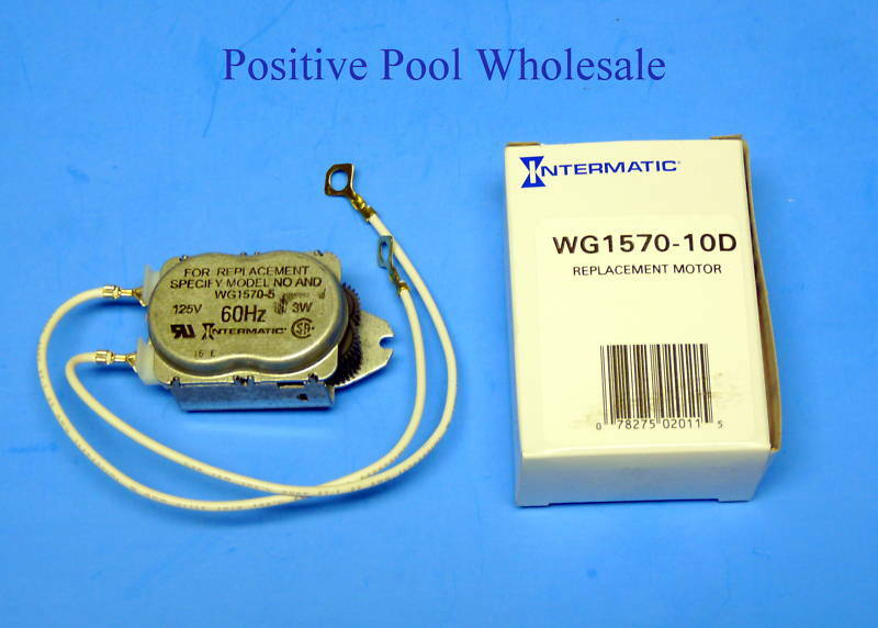 370551480697 likewise Intermatic wg730 14d replacement time clock motor in addition 381014194138 besides Intermatic Pf1202t Pool Pump Timer 2 Time Switch Review likewise Timer Electrical Schematic. on time clock intermatic pool
