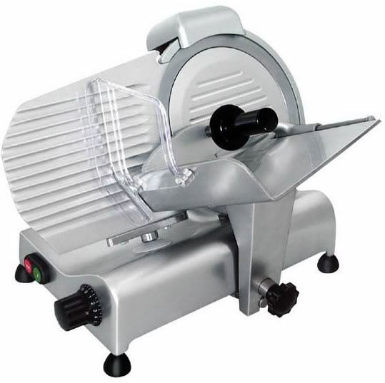 AFFETTATRICE DOLLY 220/S RGV AFFILATOIO. AM. SLICER 22