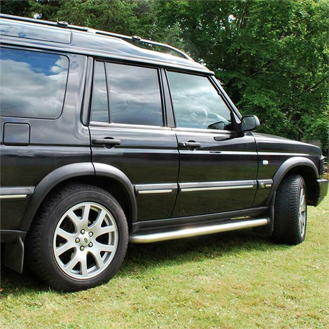 Land Rover Discovery 2 OEM Standard Replacement Wheel Arch