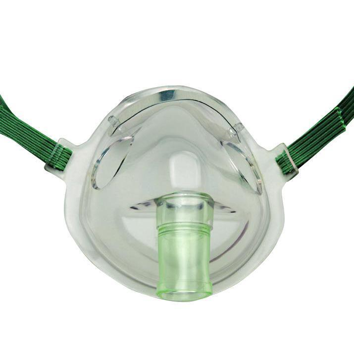 PEDIATRIC NEBULIZER AEROSOL MASK (3 PACKS)(260562)