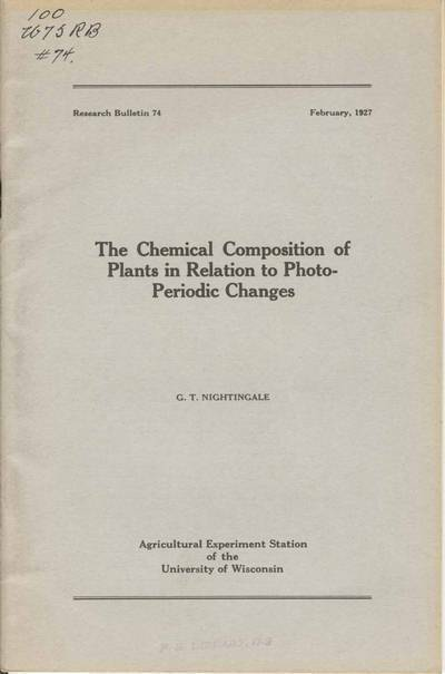 Plant Chemical Components : Chemical composition of plants ebay