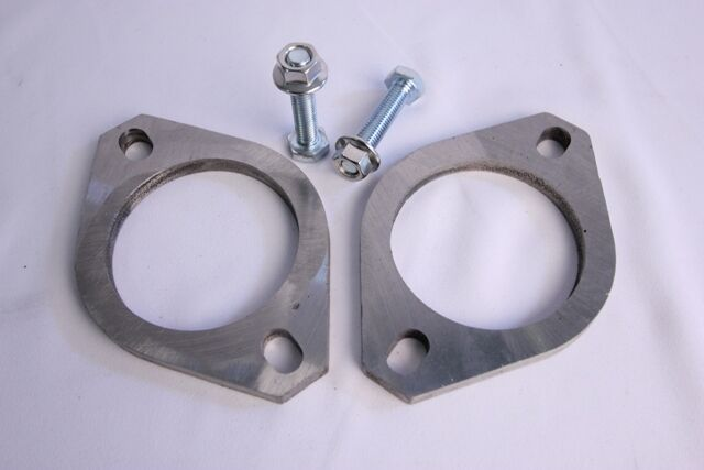 2 X 3 Quot Inch Flanges For Exhaust Pipe Joint Repair Flange