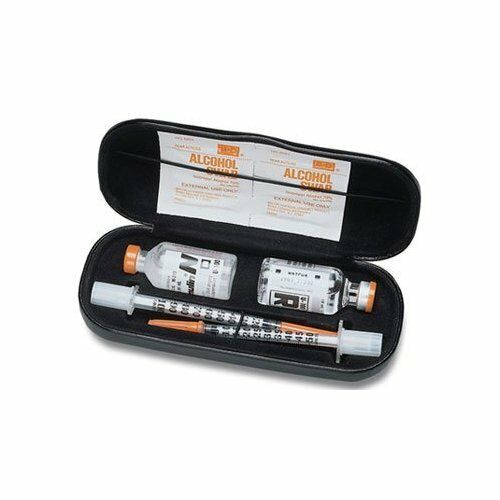 Diabetic case insulin carrying case low price ebay for Case low cost amsterdam