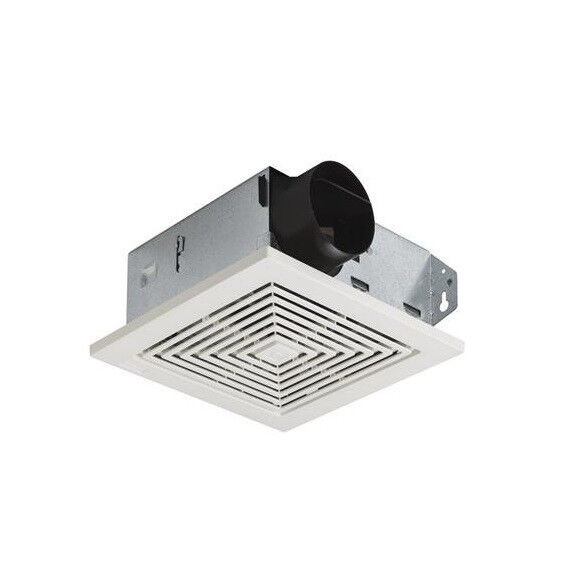 Nutone Kitchen Exhaust Fan: Broan Nutone Bathroom Exhaust Fan 50CFM # 688
