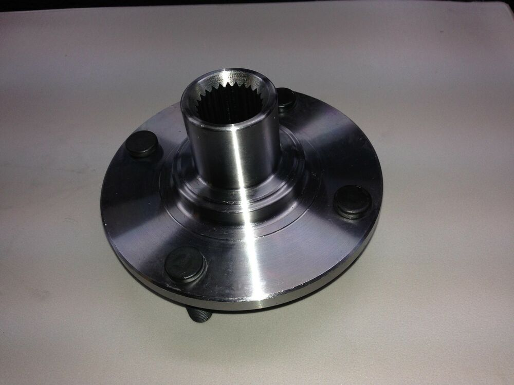 ford fiesta mk6 2002 2008 front wheel bearing hub flange. Black Bedroom Furniture Sets. Home Design Ideas