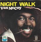 VAN MCCOY - night walk / love child 45