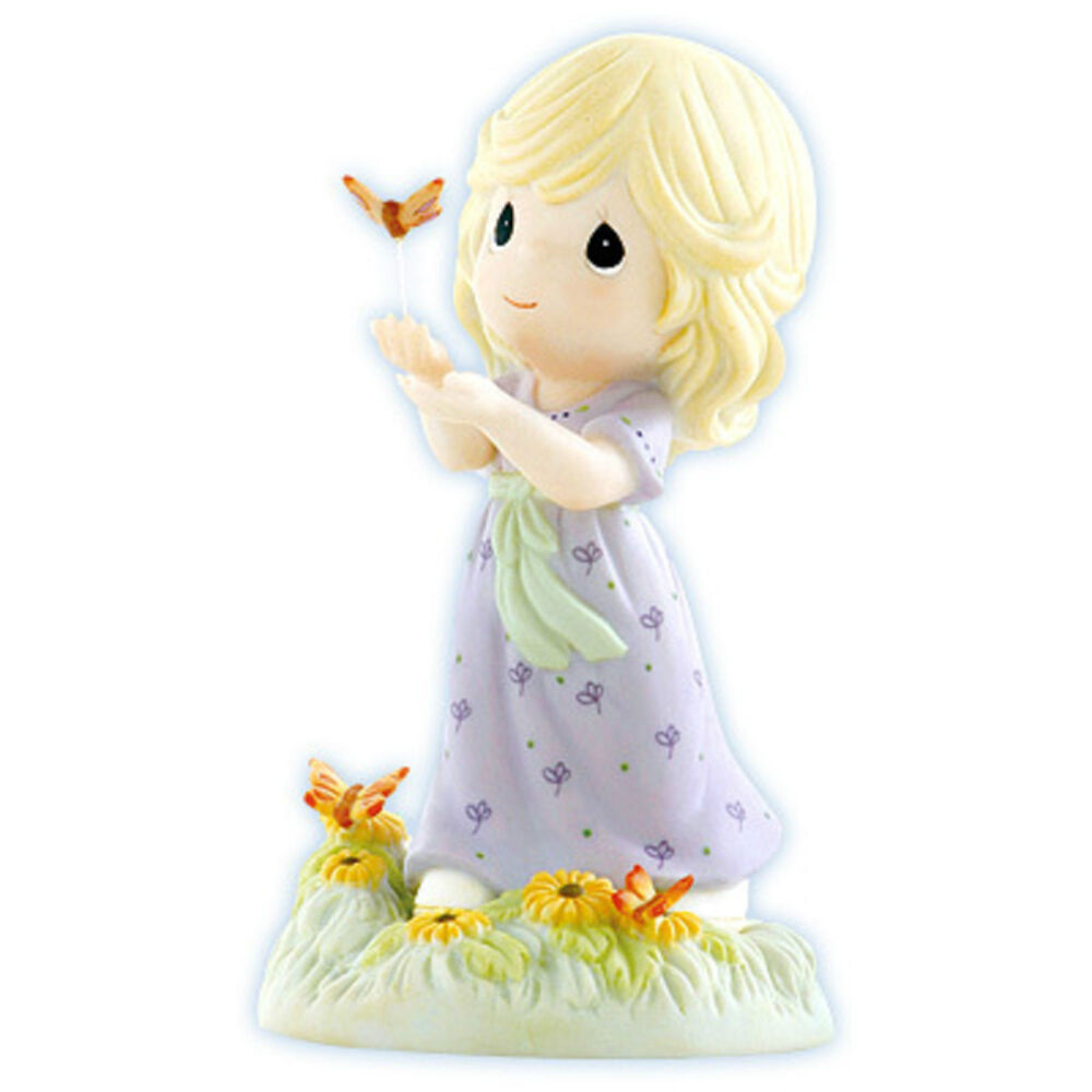 Precious moments mother day you gave me wings to fly ebay
