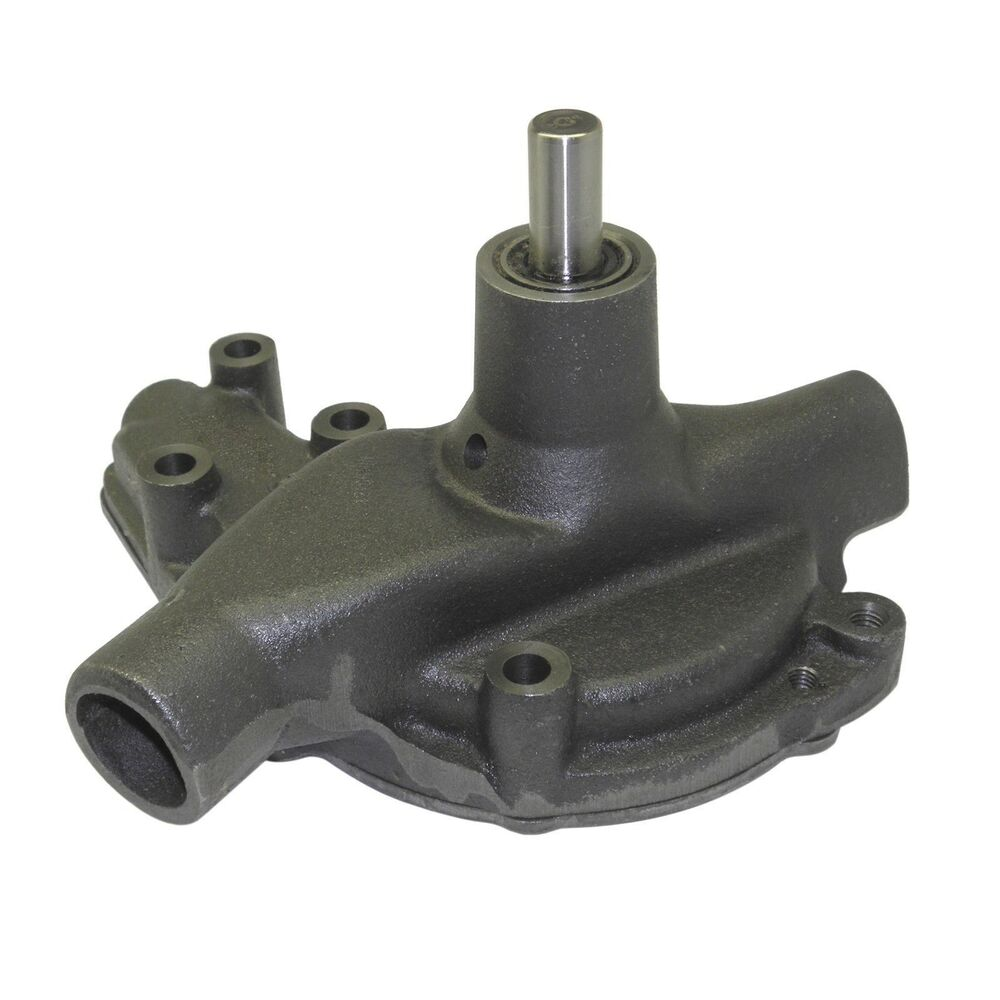 New Baker Forklift Parts Water Pump With Gasket No Pulley