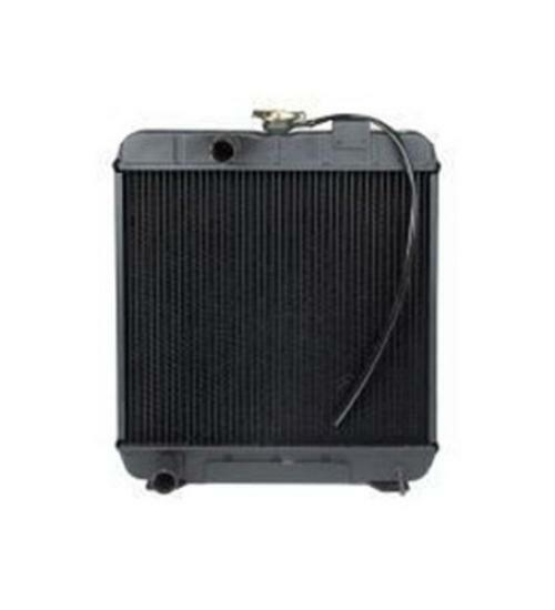 Ford Tractor Radiator : Sba radiator fits ford tractor ebay