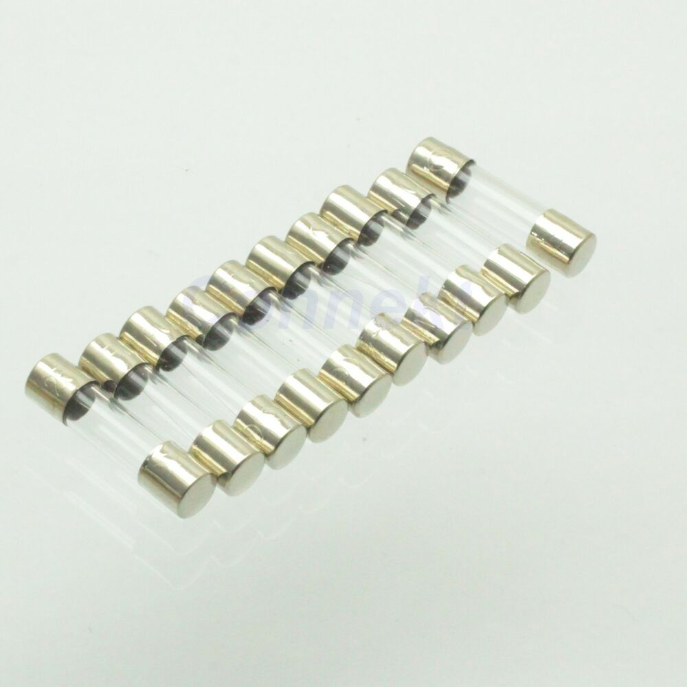 5mm X 20mm Fuses 5mm Free Engine Image For User Manual