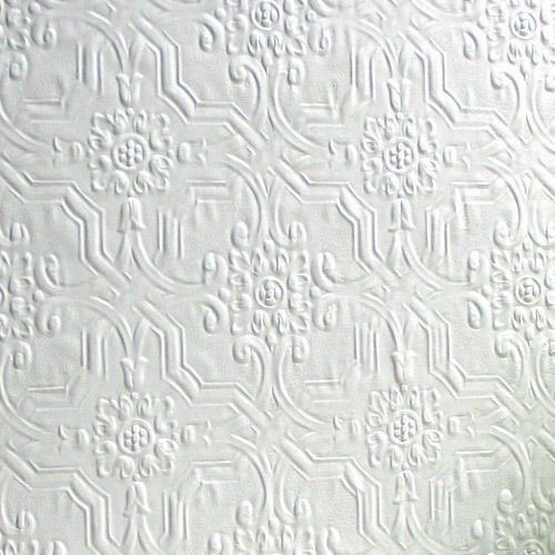 Anaglypta Textured Paintable Wallpaper Wallcovering