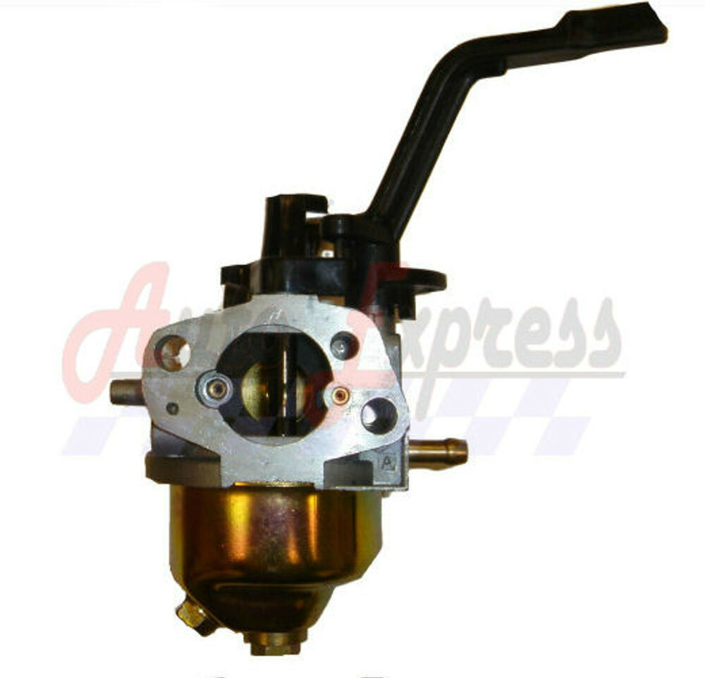 New Generator Carburetor For Honda Gx160 5 5hp Engine Ebay