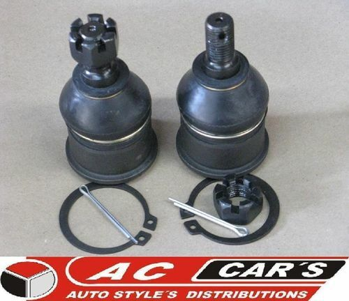 Honda Prelude 1998 Professional Ball Joint: Lower Ball Joint Set HONDA PRELUDE 92-96 Fast Shipping