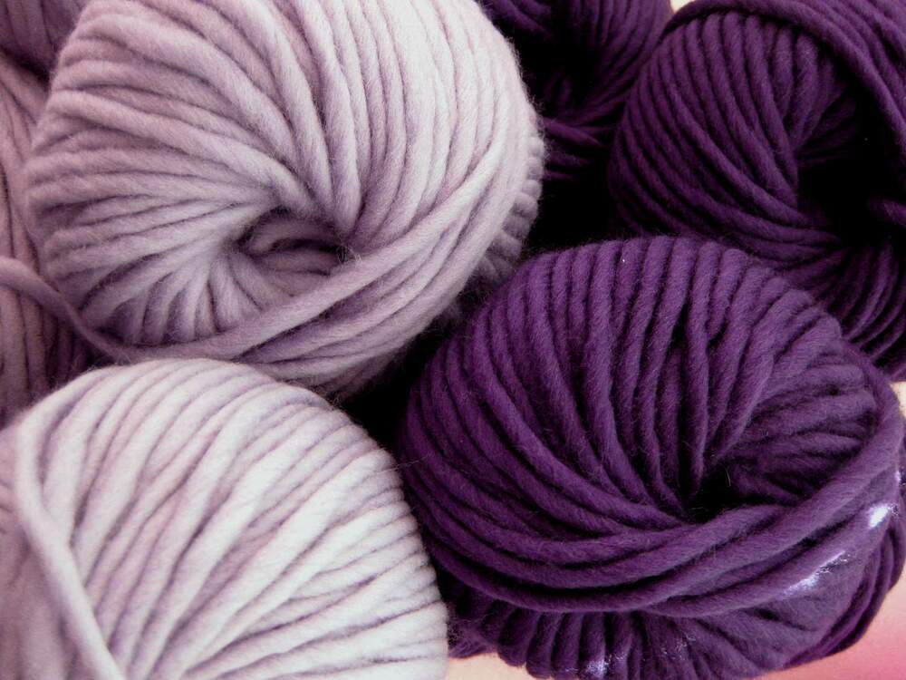 50g merino kaschmir wolle aubergine mauve farbwahl nd 8 10 superweich cashmere ebay. Black Bedroom Furniture Sets. Home Design Ideas