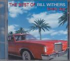 BILL WITHERS - lovely day...the best of CD