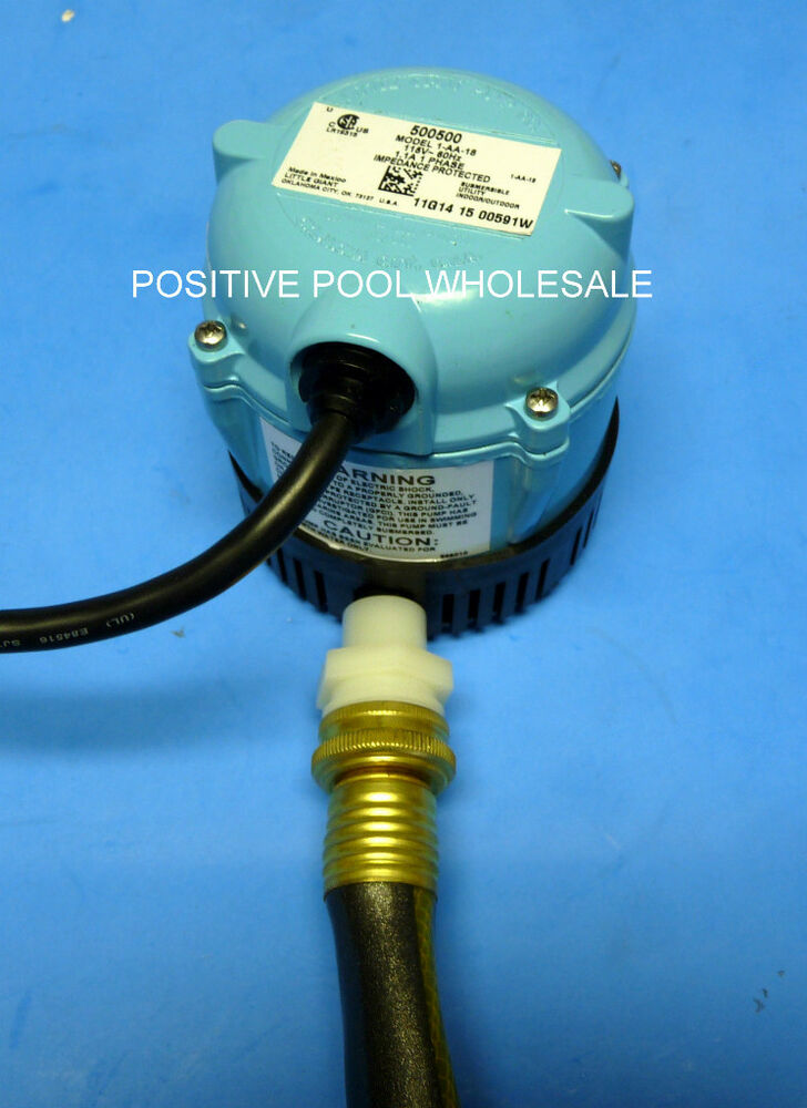 How To Drain A Pool With A Garden Hose How To Protect The Pump Motor From Water Hose Nozzle