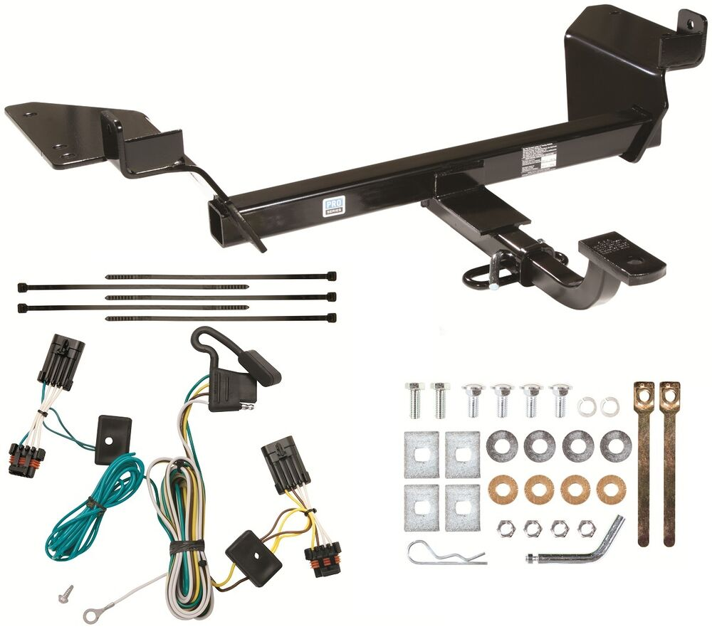 2005 2009 buick lacrosse trailer receiver tow hitch w. Black Bedroom Furniture Sets. Home Design Ideas