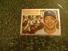 MINT 1996 TOPPS CHROME 1956 TOPPS MICKEY MANTLE