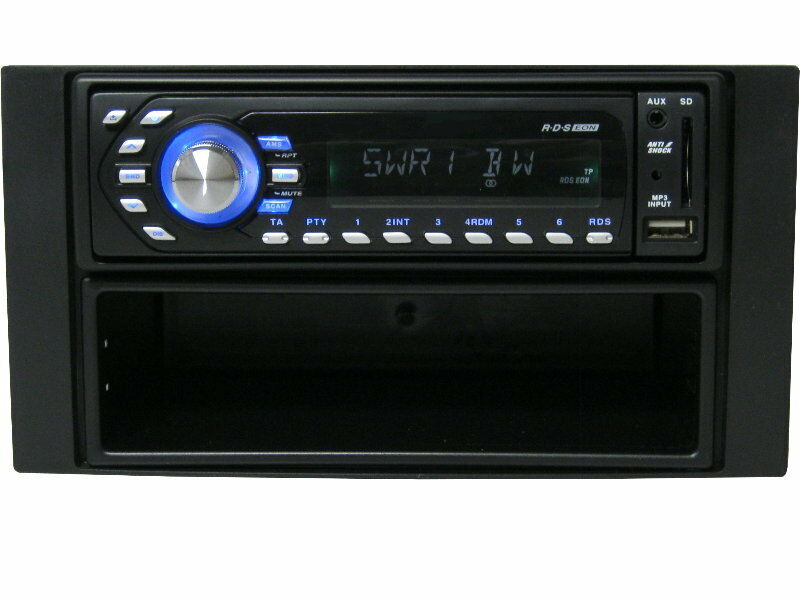 usb autoradio radio ford focus fiesta transit mondeo c s. Black Bedroom Furniture Sets. Home Design Ideas