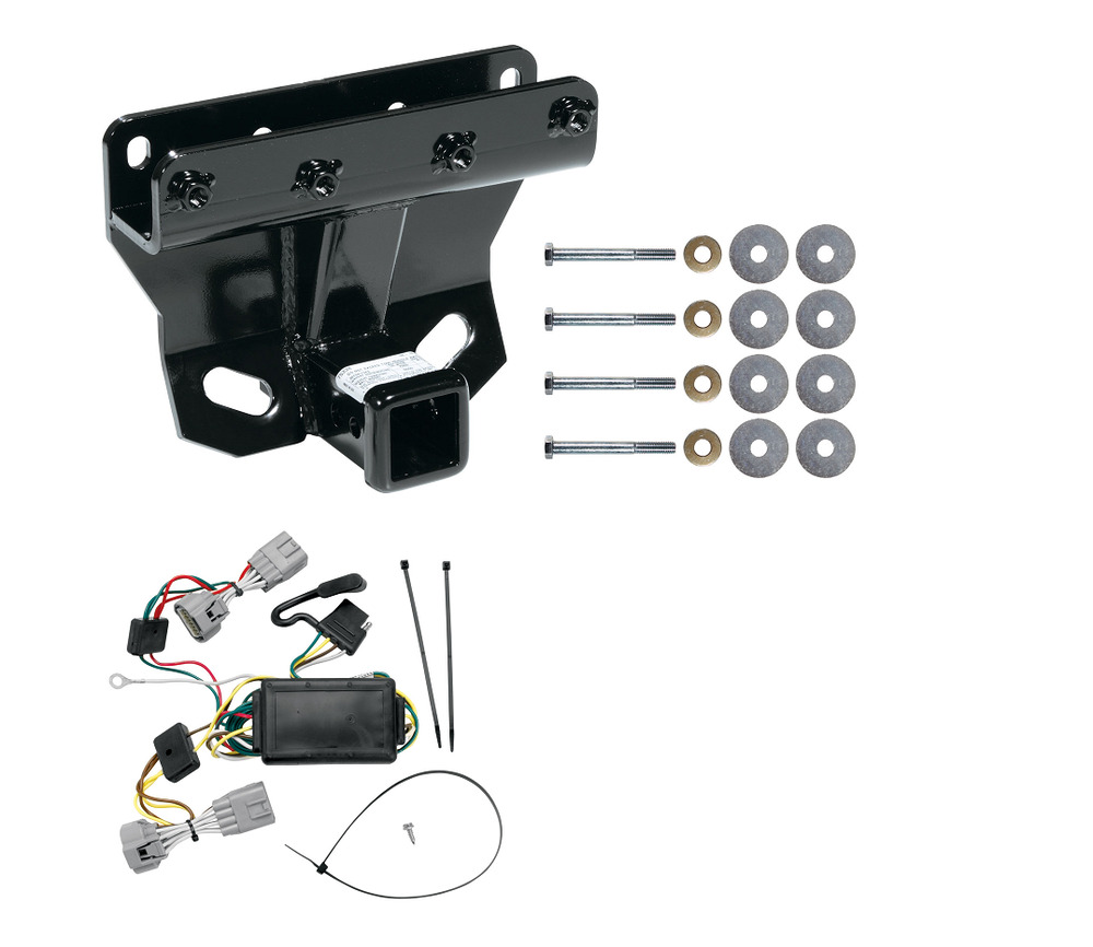 Jeep Cherokee Trailer Wiring Kit Diagrams Wj Harness 2005 2006 Grand Hitch Tow W Diagram Wrangler