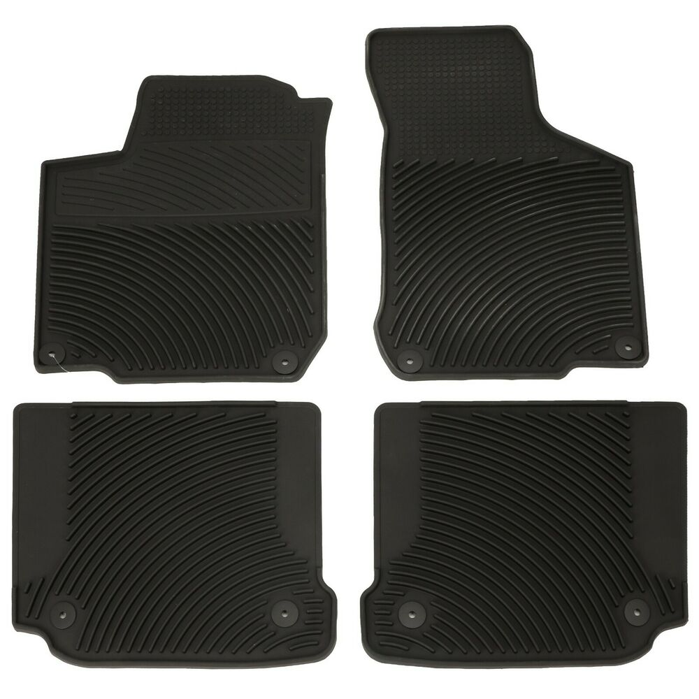 1999 2004 Vw Volkswagen Monster Floor Mats Set Of 4