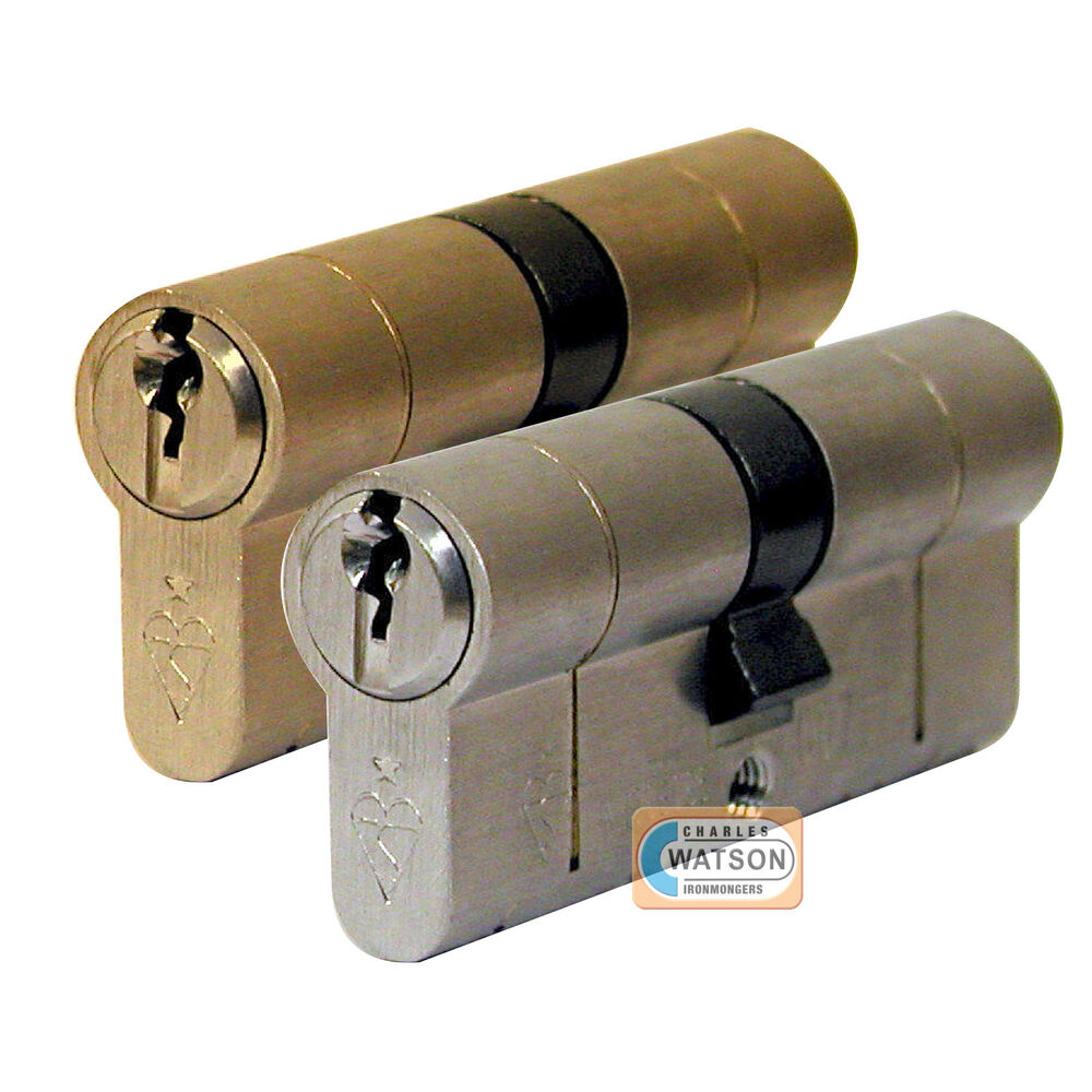 Bs Euro Cylinder Anti Snap Bump Drill Pick High Security