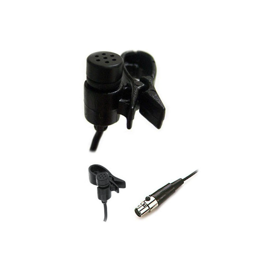 141ta4 lavalier lapel microphone for shure wireless mic system ebay. Black Bedroom Furniture Sets. Home Design Ideas