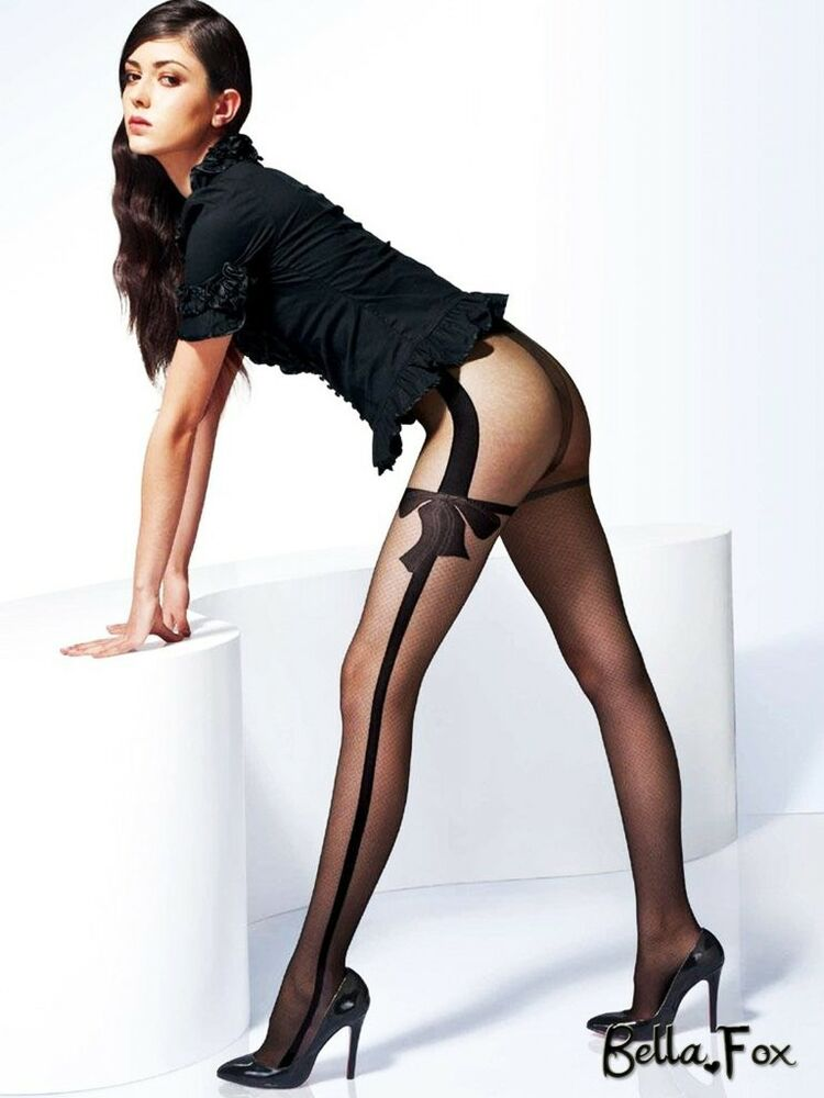 More Black Pantyhose Offers 53