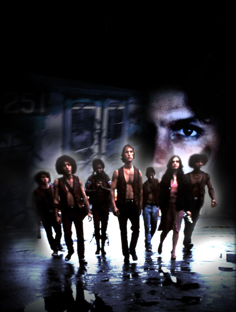 l1000 jpgThe Warriors Movie Poster