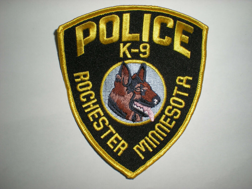 rochester mn police reports