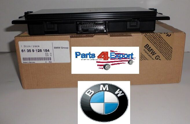 Bmw 335i Coupe E92 Footwell Light Control Module Ahl Frm2 Unit Ebay
