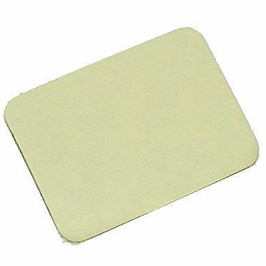rear view mirror mirror adhesive pad 30 x 40 mm single pack tamp1 ebay. Black Bedroom Furniture Sets. Home Design Ideas
