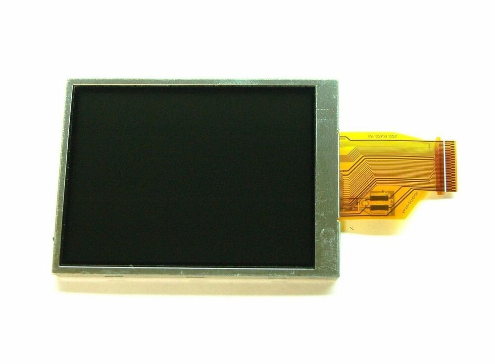 Monitor Replacement Parts : Olympus stylus u replacement lcd display screen