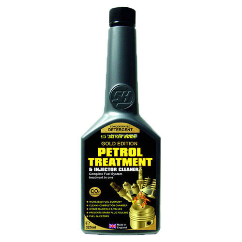 Fuel Additives by STP®   Gas treatment and fuel injector ...