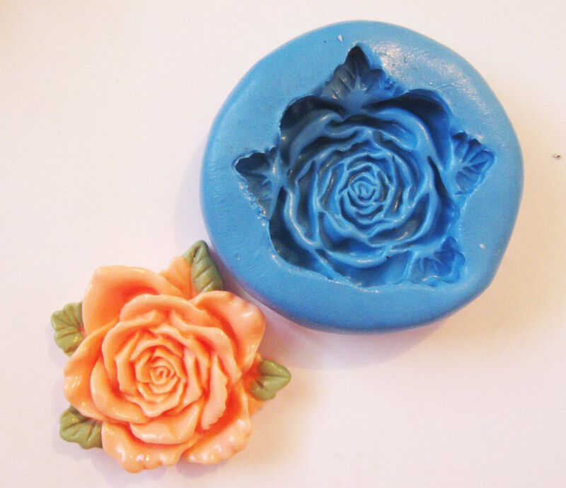 how to make large resin molds