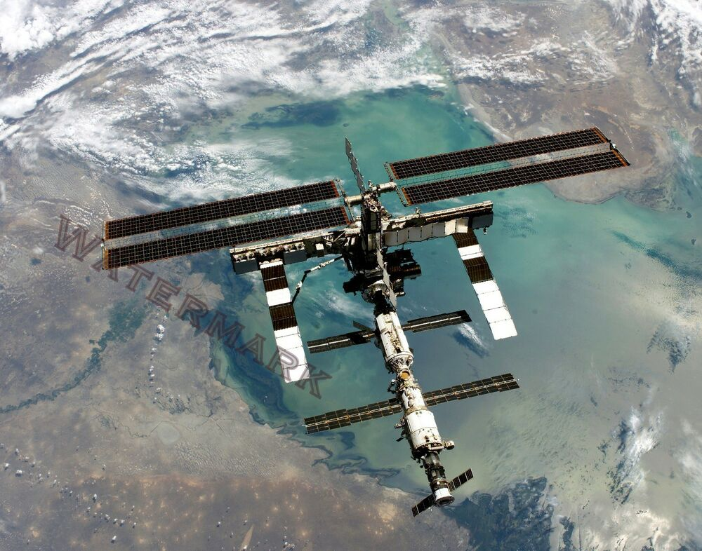 international space station expansion - photo #34