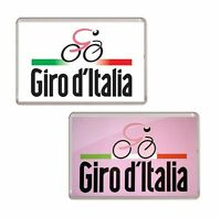 Giro d` Italia Cycling Fridge Magnet chose from 2 Colours