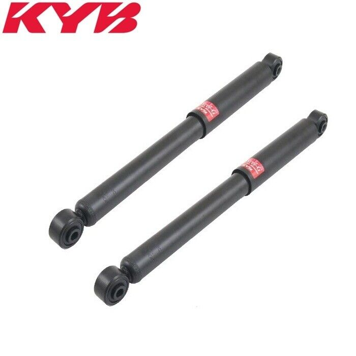 set of 2 rear suzuki grand vitara shock absorber kyb gr 2. Black Bedroom Furniture Sets. Home Design Ideas