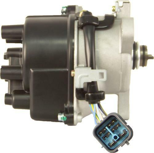 New Ignition Distributor For 96 97 98 99 00 01 Acura