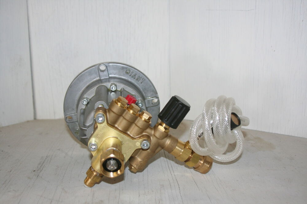 Giant Gxh2525a Replacement Pump For 7 8 Quot Shaft Devilbiss